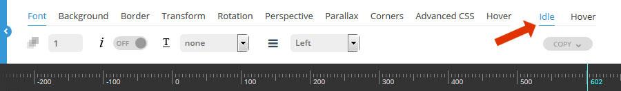 Layer Styles & Positioning - Slider Revolution Magento 1 x