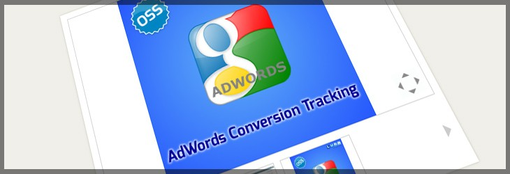 LUKA Google AdWords Conversion Tracking
