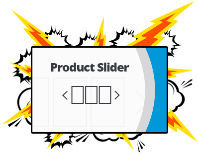 Product Slider Magento Extension