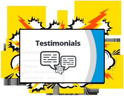 Testimonials Magento Extension