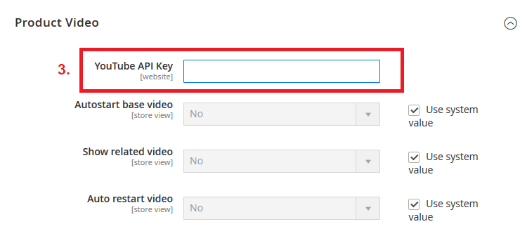 How to Add Product Video in Magento 2 - NWDthemes com