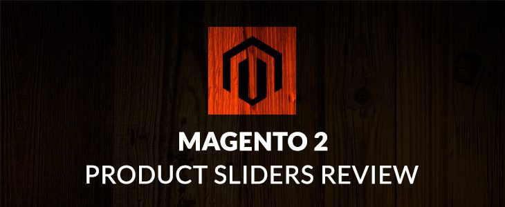 Magento 2 Product Sliders Review - NWDthemes com