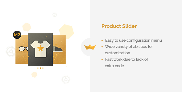 Webinse Product Slider for Magento 2